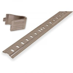 Raised Bookcase Strip, 1.8m