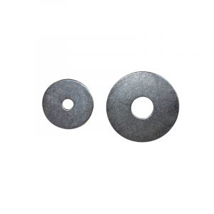Fender Washers, M6 x 32mm, 15 Pieces