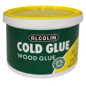 Alcolin Cold Wood Glue, 5L