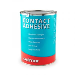 Gelmar Contact Adhesive, 5L