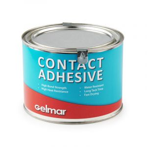 Gelmar Contact Adhesive, 1L