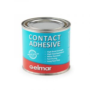 Gelmar Contact Adhesive, 500ml