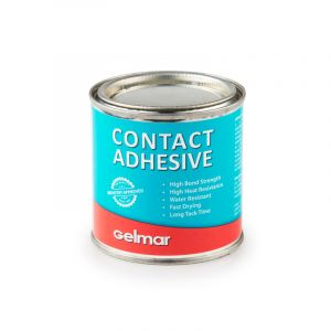 Gelmar Contact Adhesive, 250ml