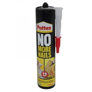 Pattex No More Nails, 400g