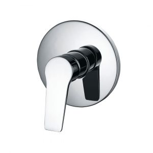 Franke Aspera Concealed Shower/Bath Mixer