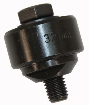 Chassis Punch, 32mm