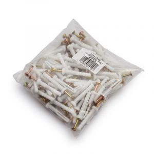 Masonry Nails, 5mm x 35mm, 100 Pieces