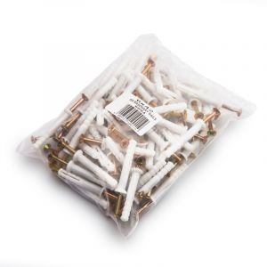 Masonry Nails, 6mm x 42mm, 100 Pieces