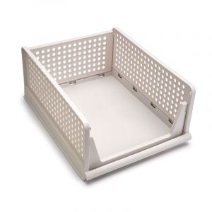 Storage Organiser, Collapsible, 430mm x 335mm x 185mm