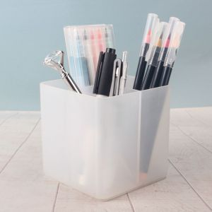 Pen Holder, Plastic