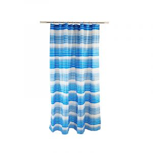 Shower Curtain, Polyester, 1800mm x 1800mm