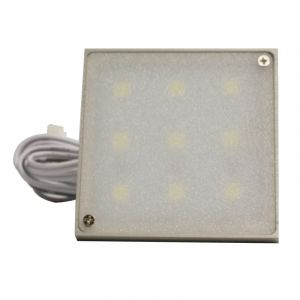 ecoLED Downlight, Square