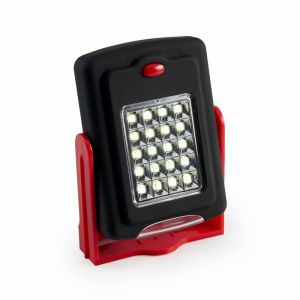 Flash LED Work Light with Magnetic Base, 3.4W